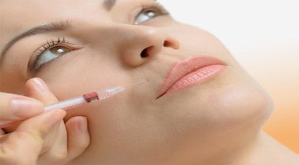 คลินิกนริทร์-พิลัมภา ความงามเหนือระดับที่ใครก็สั่งได้ บริการ Botox