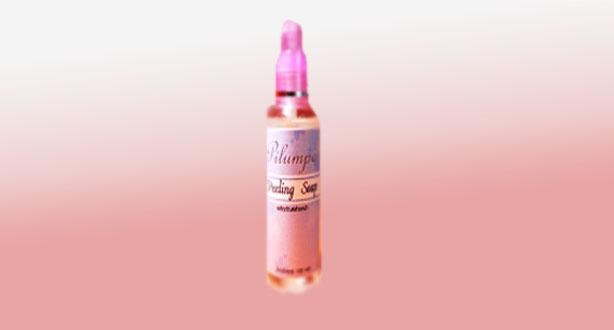 คลินิกนริทร์-พิลัมภา ความงามเหนือระดับที่ใครก็สั่งได้ สินค้า Peeling soap
